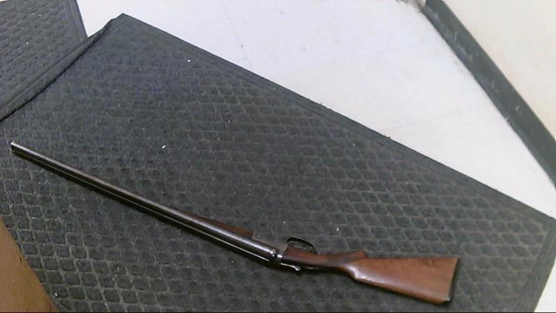 REMINGTON SHOTGUN 12GA SXS 1900