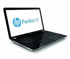 HEWLETT PACKARD Laptop/Netbook PAVILLION 17-G133CL