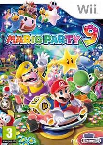 Nintendo Wii Game NINTENDO WII GAME