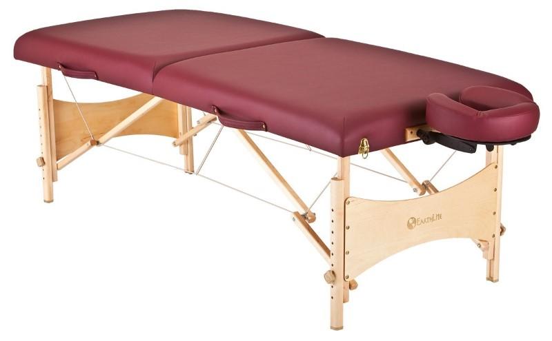 EARTHLITE Massage Equipment HARMONY PORTABLE MASSAGE TABLE