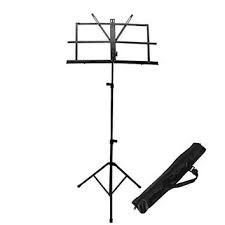 STAGE LINE Stand MS2BKB MUSIC STAND W/BAG