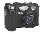 NIKON Digital Camera COOLPIX 5400