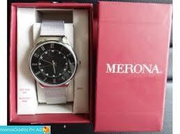 MERONA Gent's Wristwatch FMDM273