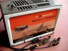 Battery/Charger HEATER