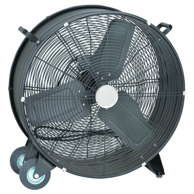 """CHICAGO ELECTRIC 24"""" FAN 93532"""