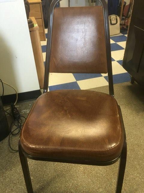 VIRCO Chair BANQUET CHAIR