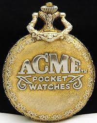 ARMITRON ACME TAZMANIA DEVIL POCKET WATCH
