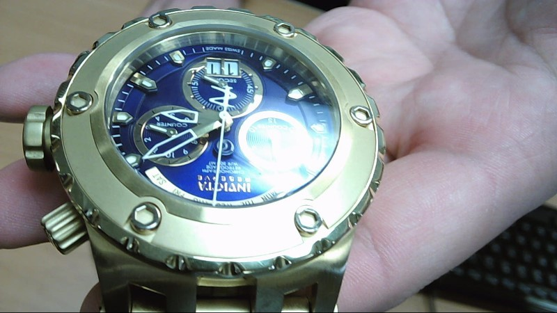 INVICTA Gent's Wristwatch 80488