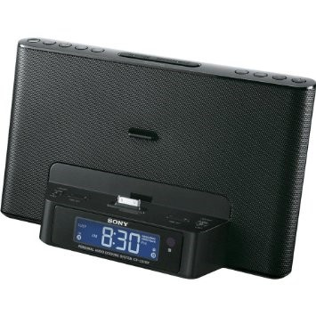 SONY Clock ICP-CS15IP