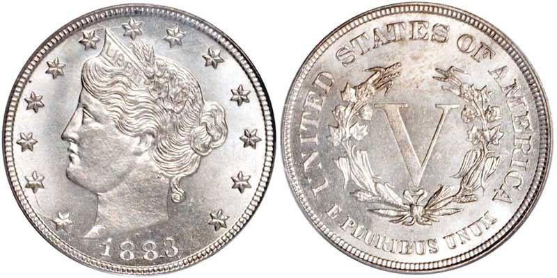 1907 UNITED STATES V NICKEL