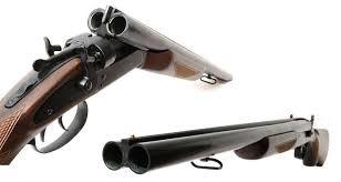 CENTURY ARMS INC Shotgun JW2000