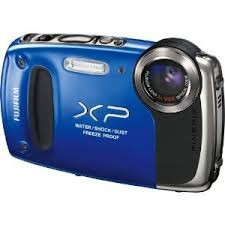 FUJI Digital Camera FINEPIX XP50