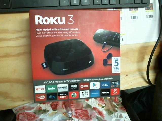 ROKU TV Combo 4230X2