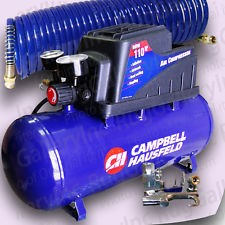 CAMPBELL HAUSFELD Air Compressor FP209022