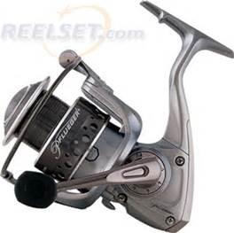 PLUEGER Fishing Reel PURIST