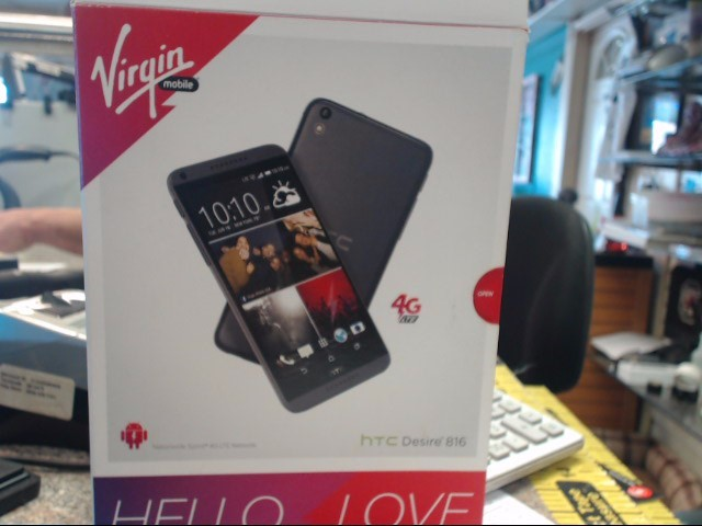 HTC Cell Phone/Smart Phone DESIRE