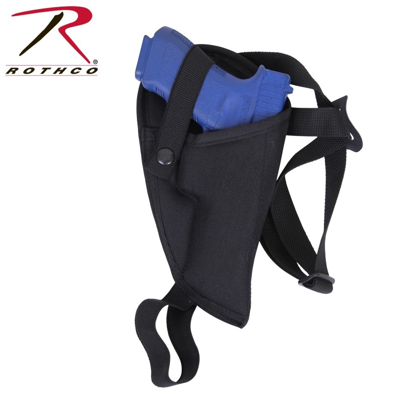 ROTHCO Holster .45 CAL ENHANCED NYLON SHOULDER HOLSTERS
