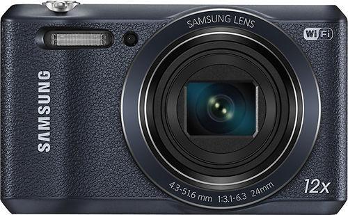SAMSUNG Digital Camera WB35F
