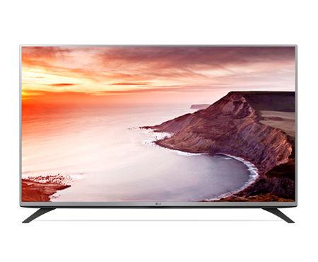 LG Flat Panel Television 43LF5400