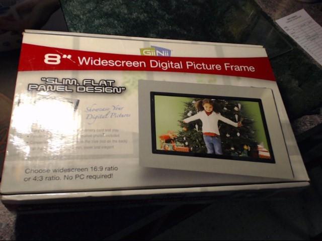 GIINII Digital Picture Frame DIGITAL PICTURE FRAME