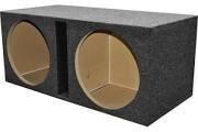 QPOWER Car Speaker Cabinet QHD215V