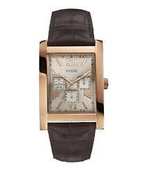 GUESS Gent's Wristwatch W0370G3
