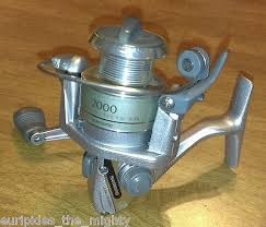 SHIMANO Fishing Reel 2000FB