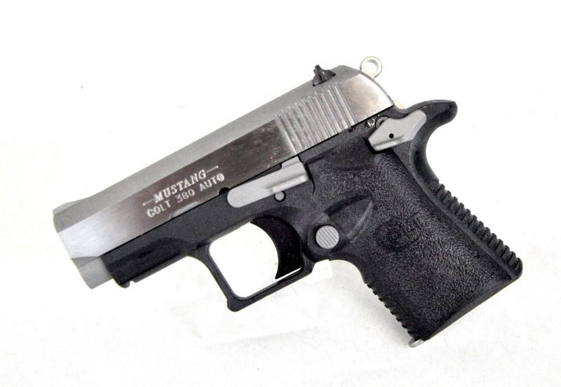 COLT Pistol MUSTANG XSP