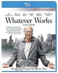 WHATEVER WORKS BLU-RAY