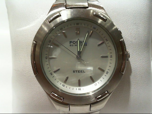FOSSIL Gent's Wristwatch ND-3433