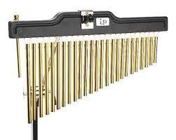 LATIN PERCUSSION Percussion Part/Accessory CHIMES