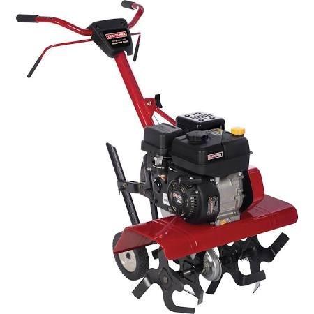 YARD MACHINES Tiller 21A-332A752