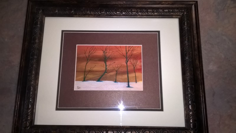 KATIE SEVIGNY Print SIGNED & NUMBERED PRINT