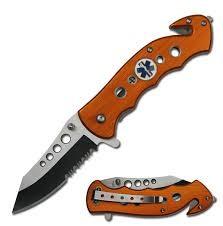 TACTICAL FORCE Pocket Knife TF-498OE