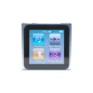 APPLE IPOD IPOD NANO MC695LL