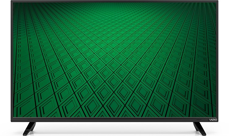 VIZIO Flat Panel Television D39HN-D0