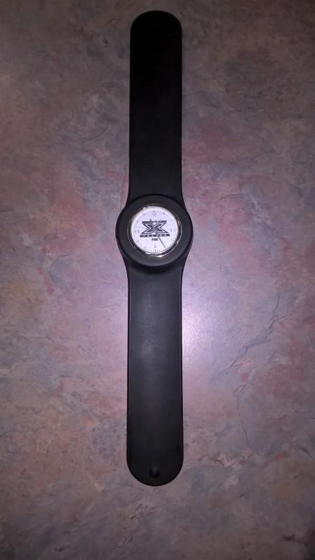 THE X FACTOR Gent's Wristwatch WRIST WATCH