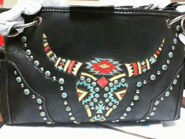 MONTANA WEST Handbag MW261G-8085 BK