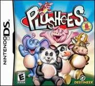 NINTENDO Nintendo DS Game PLUSHEES