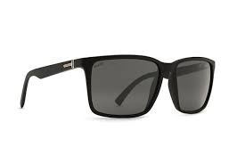 VON ZIPPER LESMORE TRI-MOTION POLARIZED VP3 Sunglasses Black