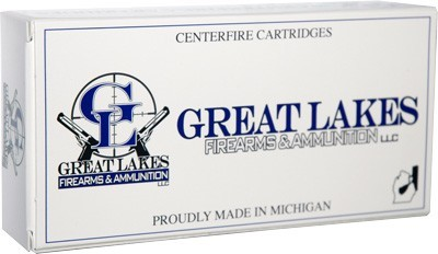 GREAT LAKES FIREARMS AND AMMUNITION Ammunition 45-70GOVT