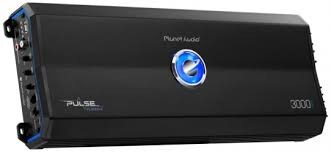 PLANET AUDIO Car Amplifier PL3000.2