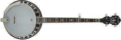 FENDER Banjo CONCERT TONE 54 BANJO