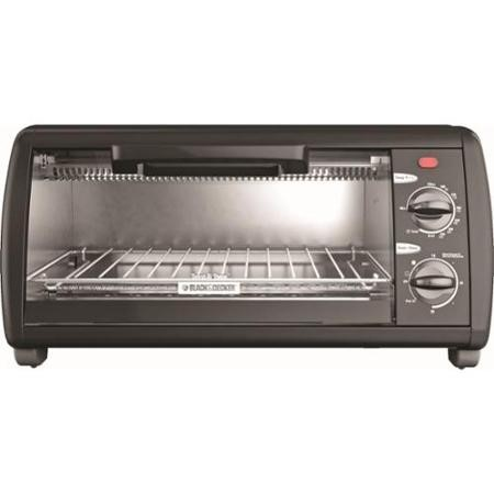 BLACK&DECKER Toaster Oven TO1342B