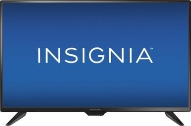 INSIGNIA Flat Panel Television NS-32D310NA17