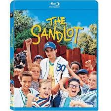 BLU-RAY MOVIE Blu-Ray THE SANDLOT