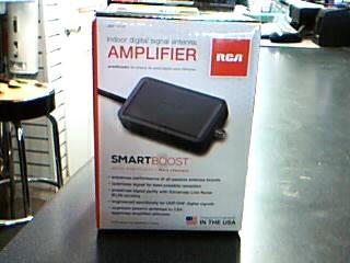 RCA Amplifier AMP1450F