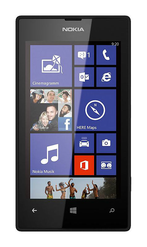 NOKIA Cell Phone/Smart Phone LUMIA 520
