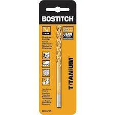 BOSTITCH Drill Bits/Blades BSA116TM