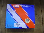 EBC BRAKES EBC626